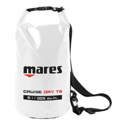 BORSA MARES CRUISE DRY T5 WH LT. 5