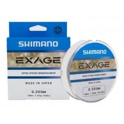 FILO EXAGE SHIMANO D.0,125 DA 150MT.