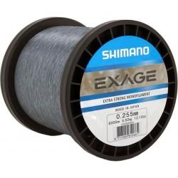 FILO EXAGE SHIMANO D.0,255  DA 1000 MT.